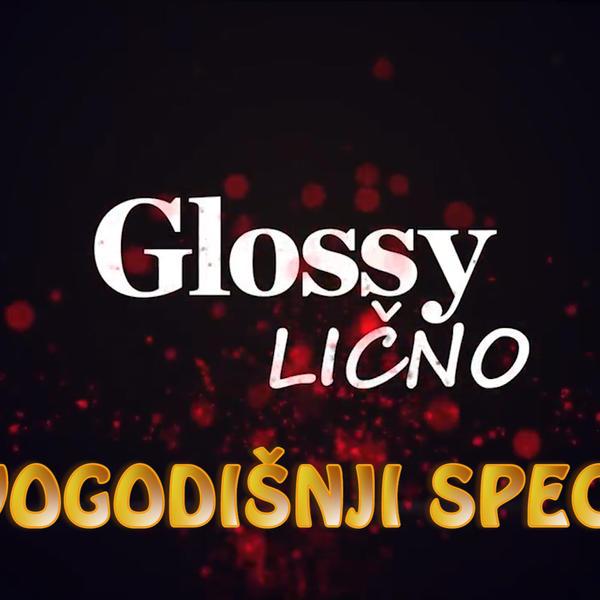 Glossy lično: Novogodišnji specijal
