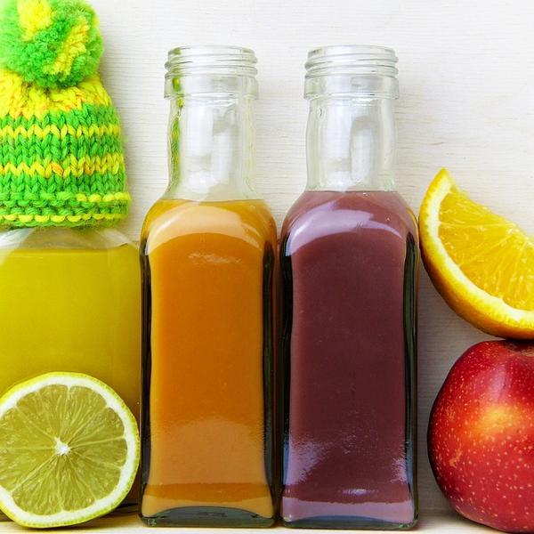 Ojačajte imunitet: Neka vam zdravi napici pređu u naviku