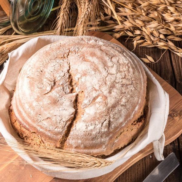 Mekana, ukusna i okuplja celu porodicu: Badnjača je pogača koja se služi za Badnje veče (RECEPT)