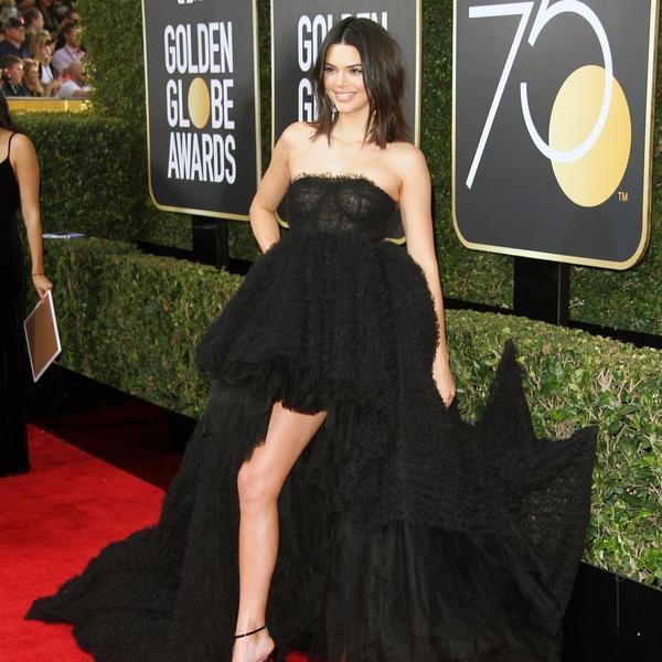 Holivudske lepotice održale reč: Haljine sa dodele Zlatnih globusa o kojima se ne priča samo zato što su prelepe