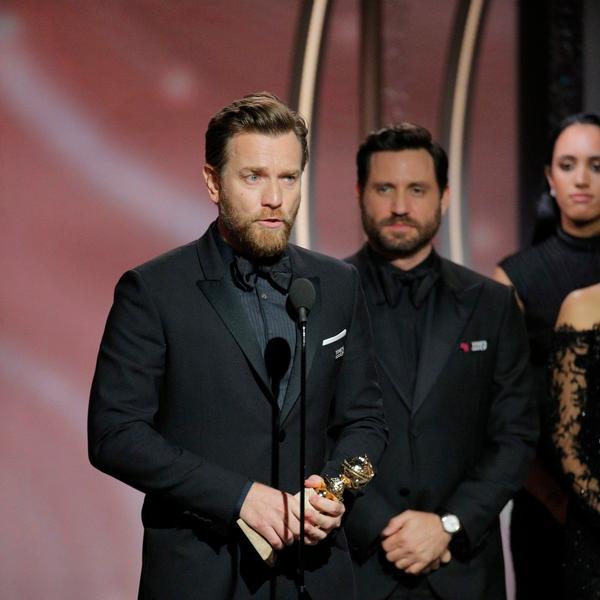 Kada se u istom govoru zahvalio i njoj i ljubavnici, Holivud se zaledio: Evo šta supruga slavnog glumca misli o tome
