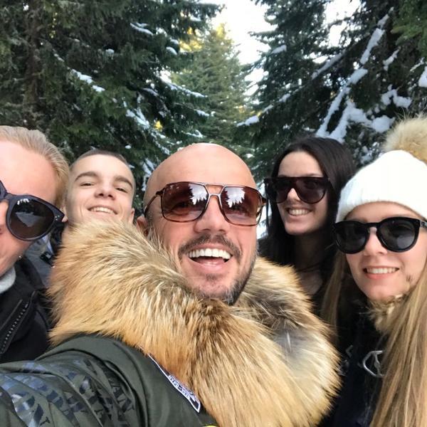 SPARTANAC ZARADIO MILION, pa otišao sa porodicom na Kopaonik da proslave praznike