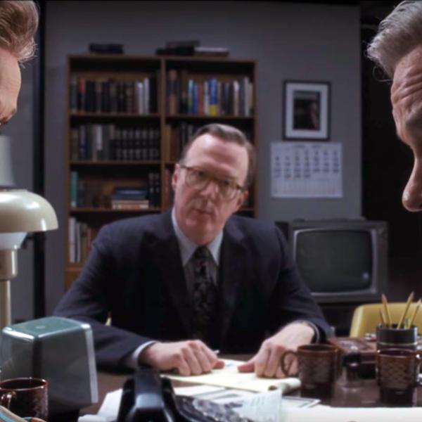 Meril Strip i Tom Henks prvi put zajedno na velikom platnu