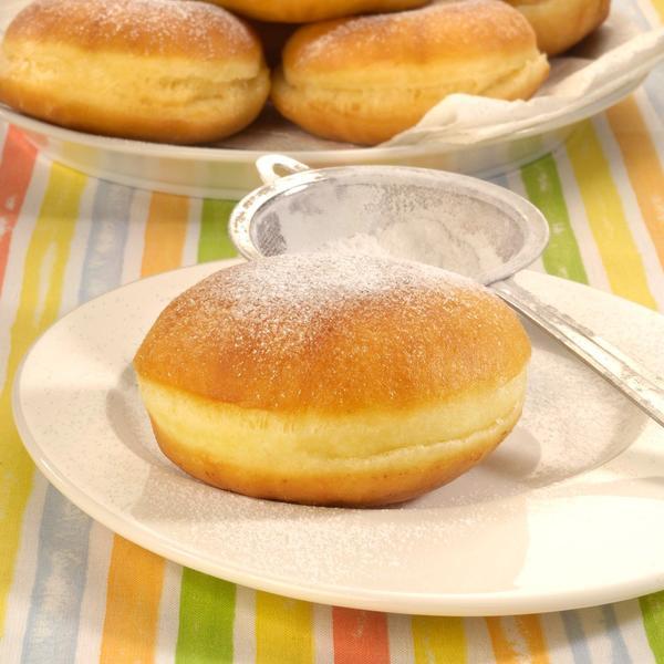 Sa padina Fruške gore stiže nezaboravan slatkiš: Beočinske krofne