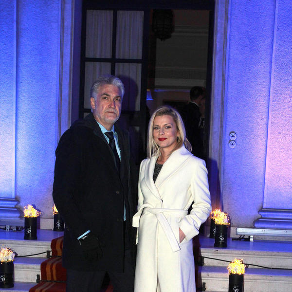 Žarko je od mene stariji tačno koliko Kluni od Amal: Nataša Miljković otkriva detalje iz ljubavnog života
