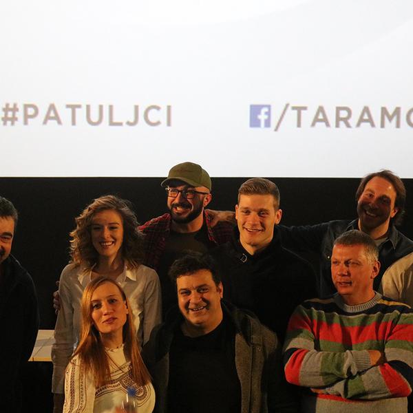 Gordan Kičić u rijaliti programu: Film koji dugo iščekujemo uskoro u bioskopima