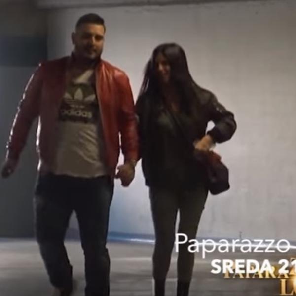 Baka Darka Lazića o Ani Sević i razvodu