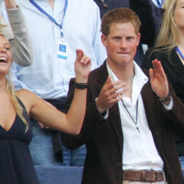 Malo je falilo da oženi nju i nikad ne upozna Megan: Sećate li se lepotice koju je princ Hari voleo šest godina? (FOTO)