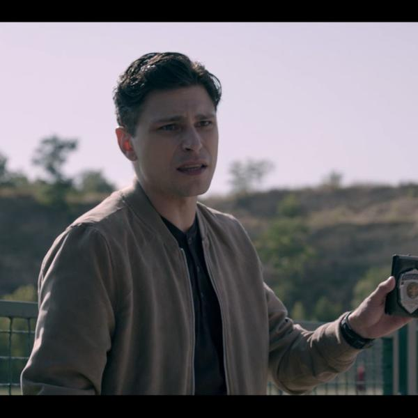 """Šta će se desiti inspektoru Jakovljeviću u šestoj epizodi """"Ubica""""?"""