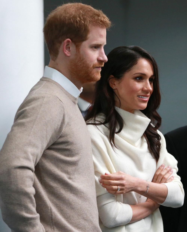 """<p>Jedan od najpoznatijih parova na svetu """"lajkovao"""" se kao sav normalan svet na početku veze, ali se princ skrivao iza naloga zanimljivog imena</p>"""