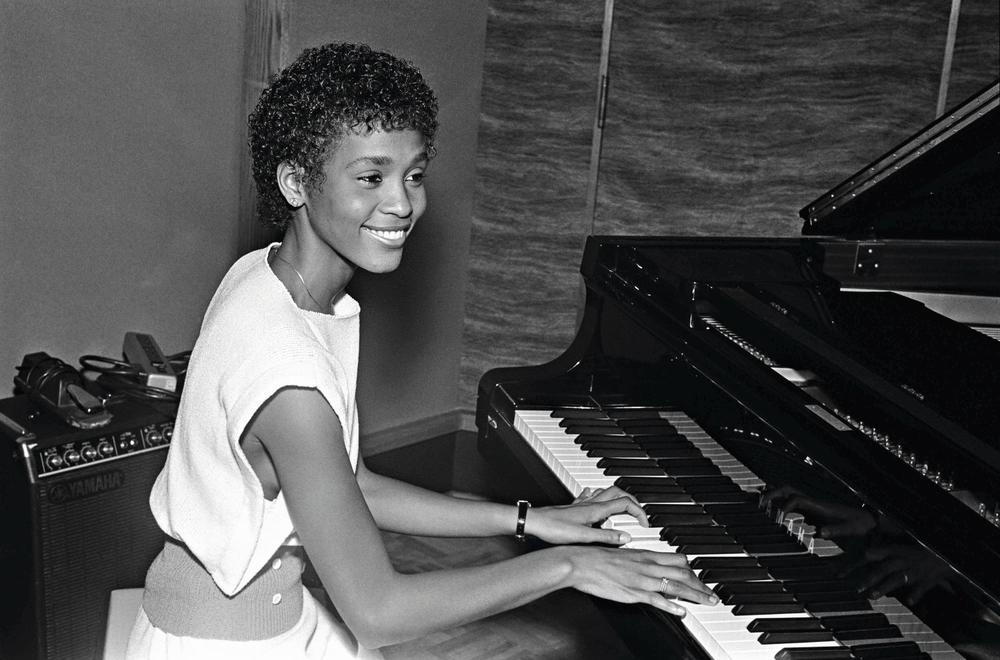 Muzikom se bavila od detinjstva