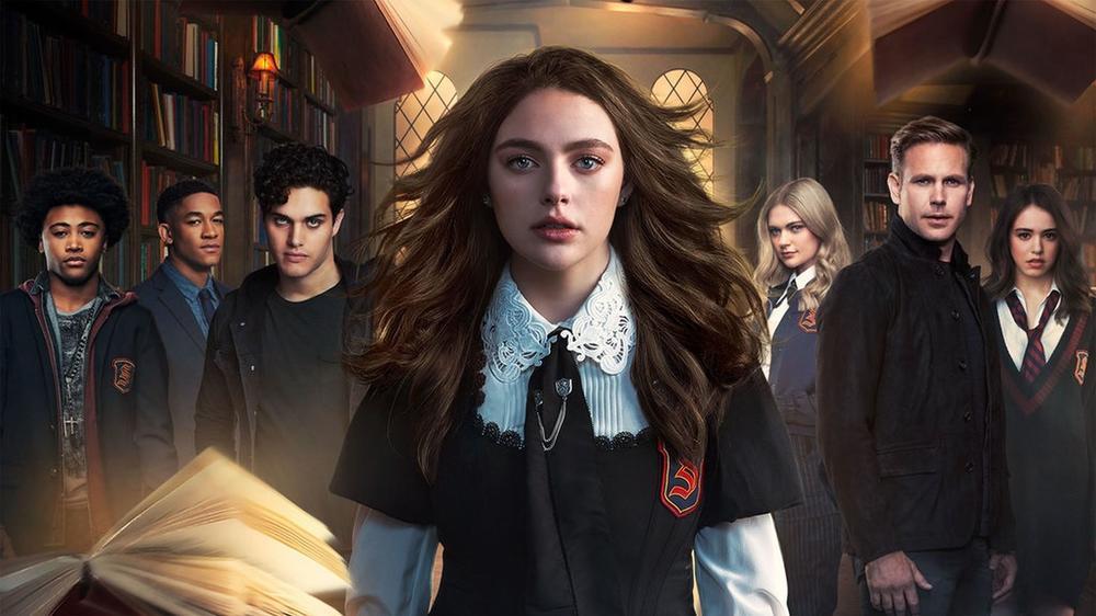 Vampirski dnevnici gledaj seriju