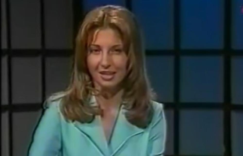 <p><br /> Sanju Marinković već godinama pratimo na tv ekranima, a svoju karijeru započela je pre više od dve decenije.</p>