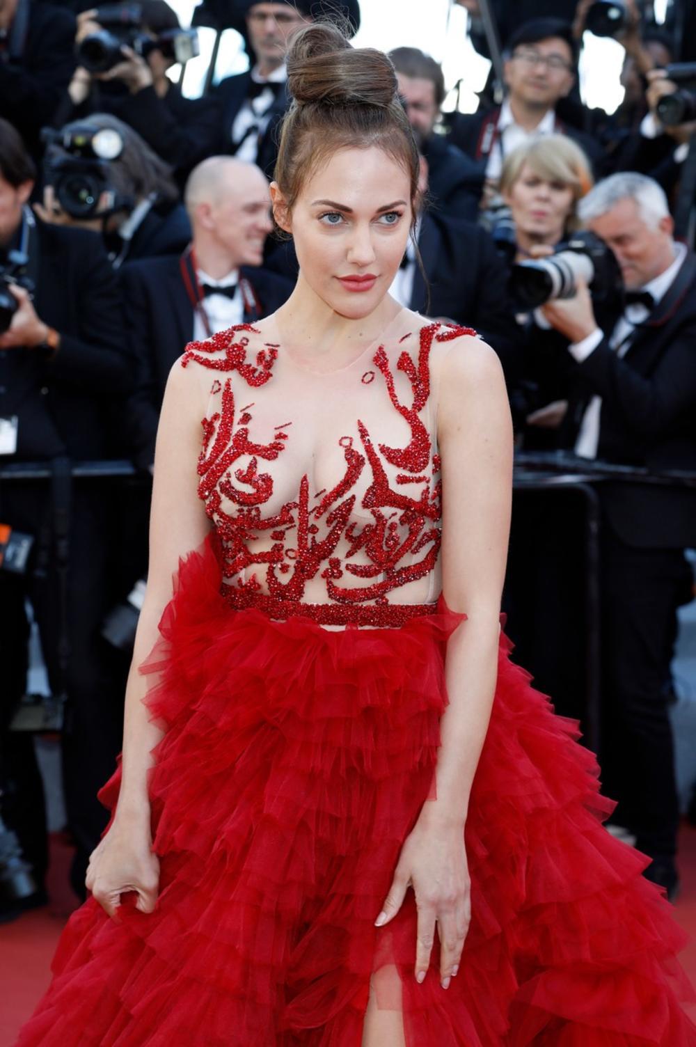 <p>Niko ne bi očekivao da zajedno vidi omiljenu tursku glumicu i zvezdu latino sapunica!</p>