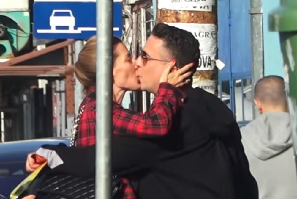 <p>U njihovom ljubavnom životu sve je u najboljem redu.</p>