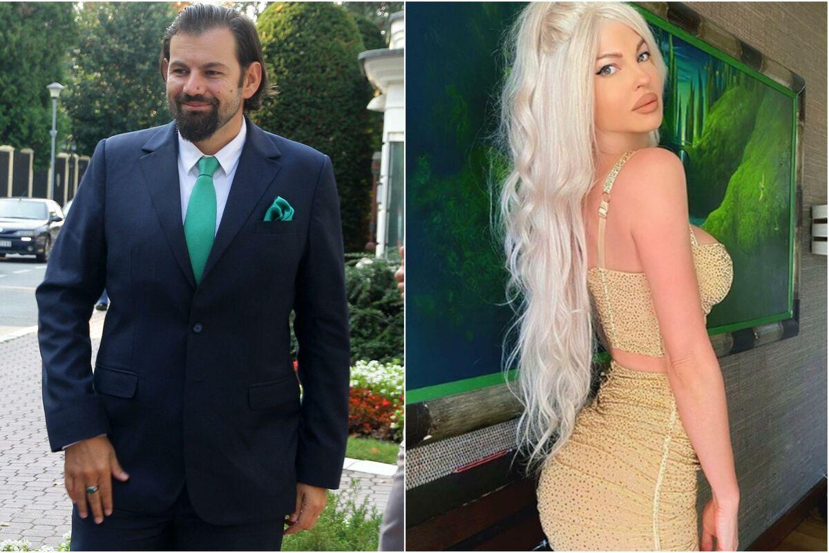 DANIJELA KARIĆ PROGOVORILA 15 GODINA KASNIJE: Zašto su se Jelena Karleuša i  Bojan Karić ZAPRAVO razveli?