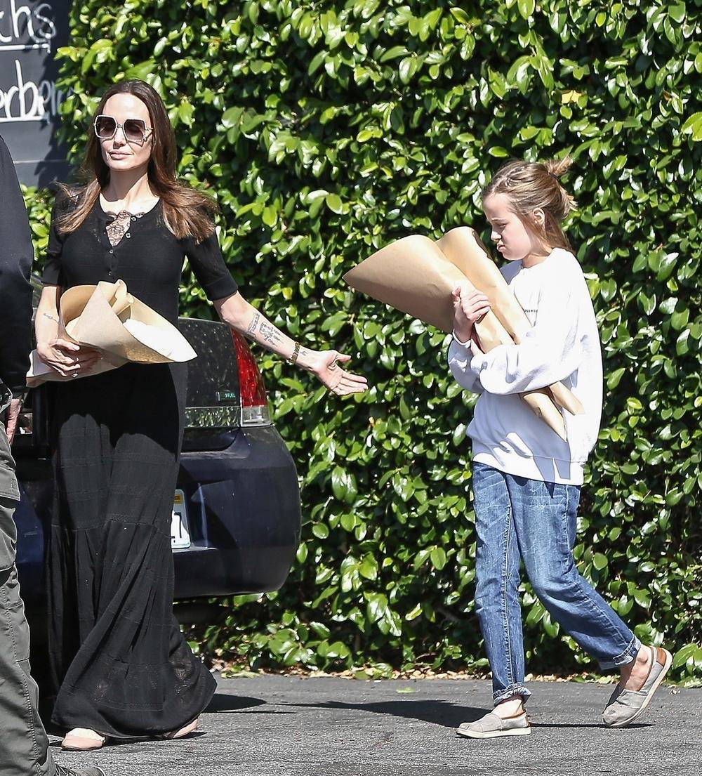 <p>Njena najveća potpora jesu upravo njena deca.</p>