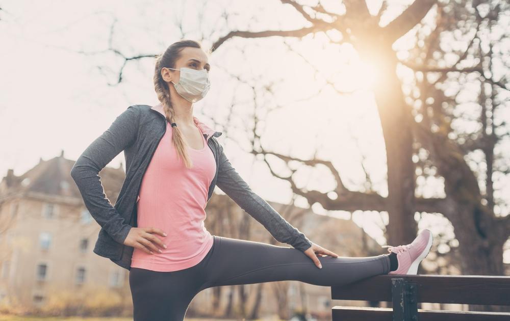 zaštitna maska, koronavirus, korona virus, virus korona, zdravlje, mlade osobe