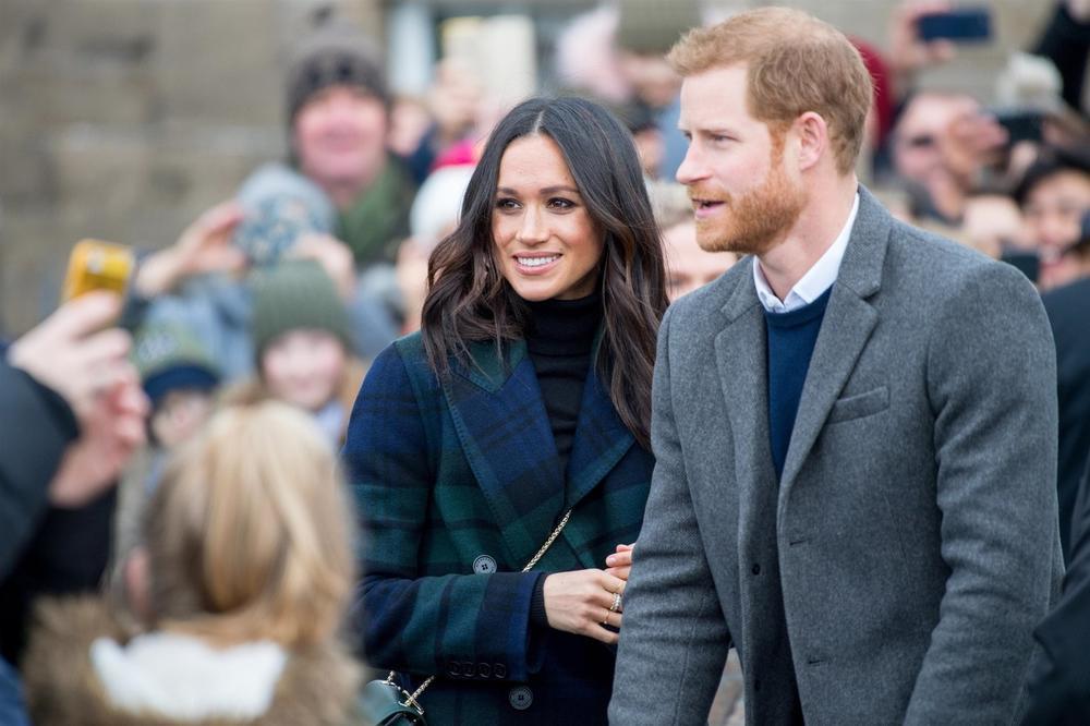 <p>Vojvotkinja od Saseksa pristala je da se odrekne važnog dela svog života zbog udaje za princa Harija</p>