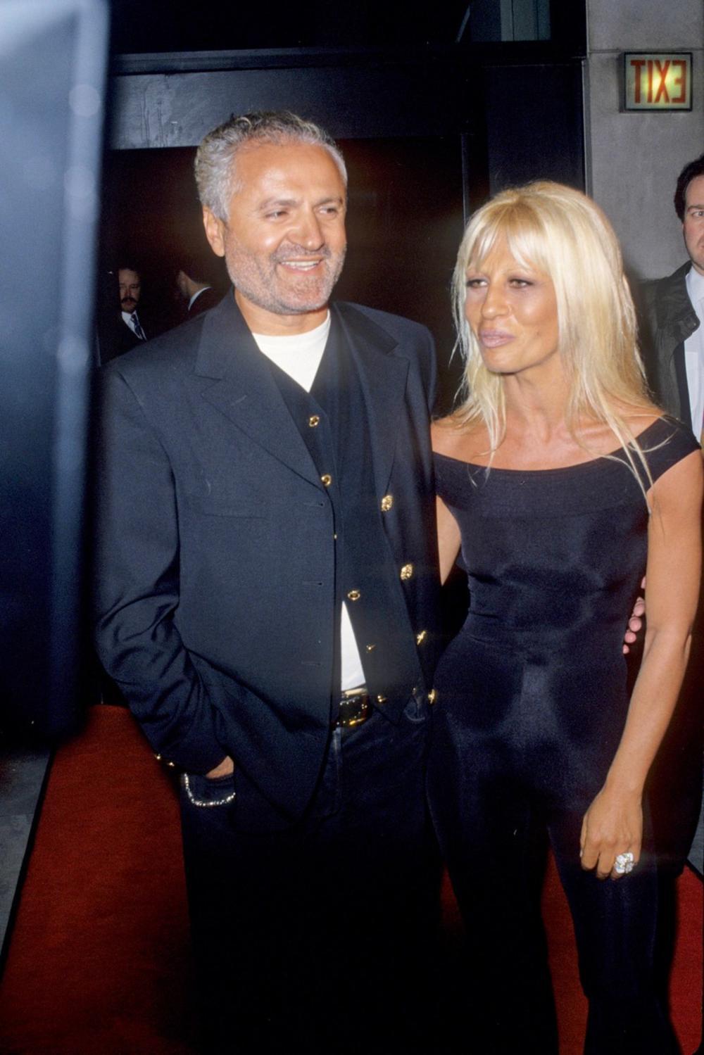 """<p>Na današnji dan pre 23 godine ubijen je čuveni """"kralj mode"""", Đani Versaće.</p>"""