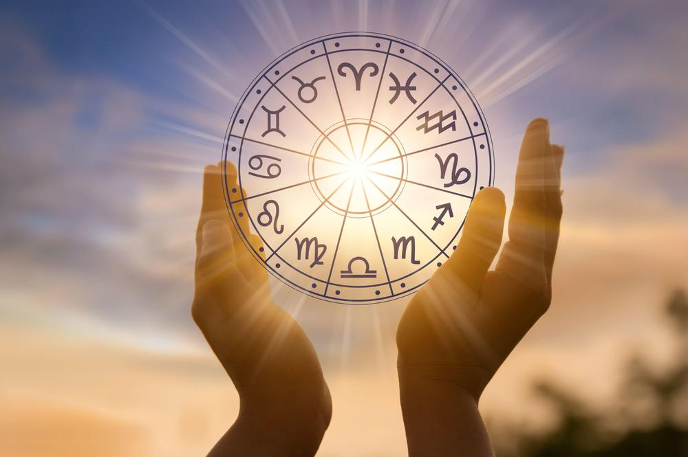 kosmički horoskop