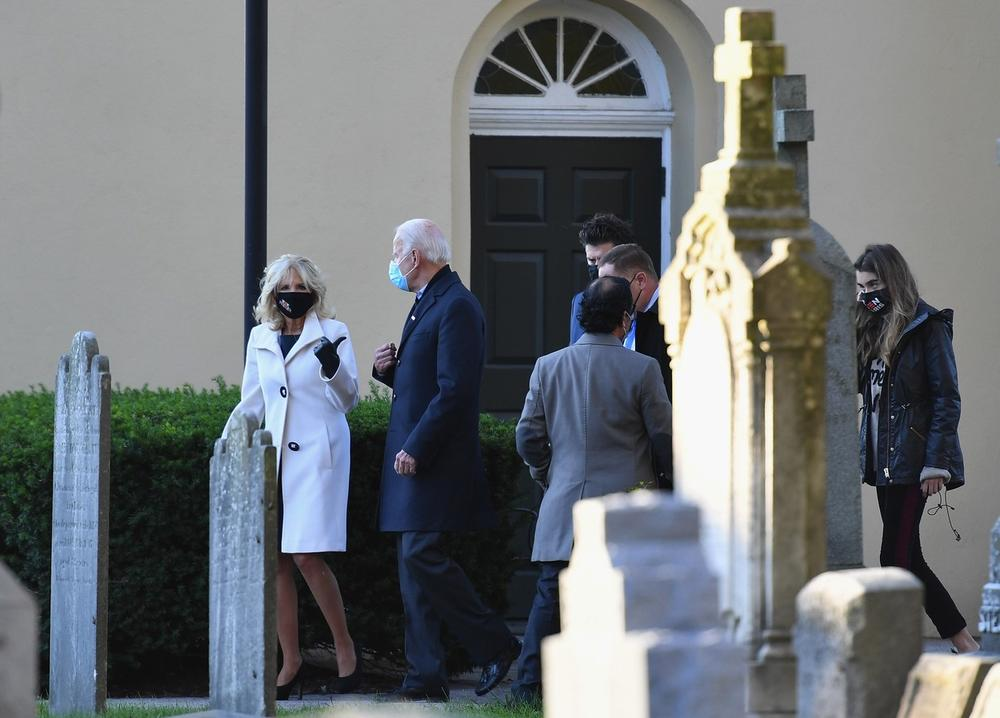 <p>Kandidat za predsednika Amerike, pravnik <strong>Džo Bajden</strong> (77) doživeo je porodične tragedije koja bi malo ko mogao da zamisli.</p>