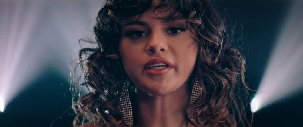 Selena Gomez, Bjanka Rohas