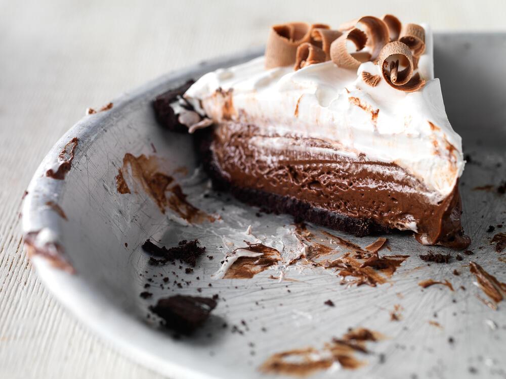 Čokoladna torta, torta, puding torta, kolač