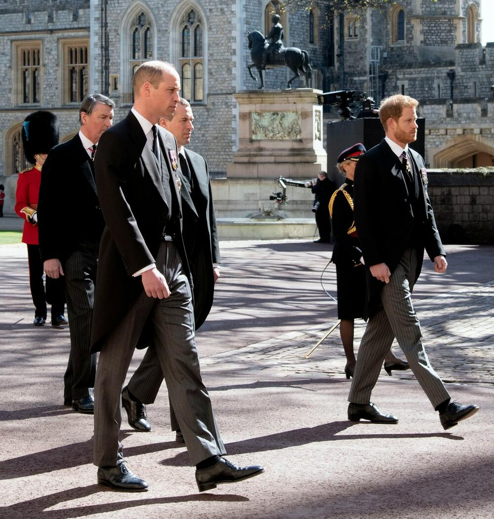 <p>Malo je reći da su vojvoda i vojvotkinja od Saseksa pobesneli zbog ove Čarlsove odluke</p>