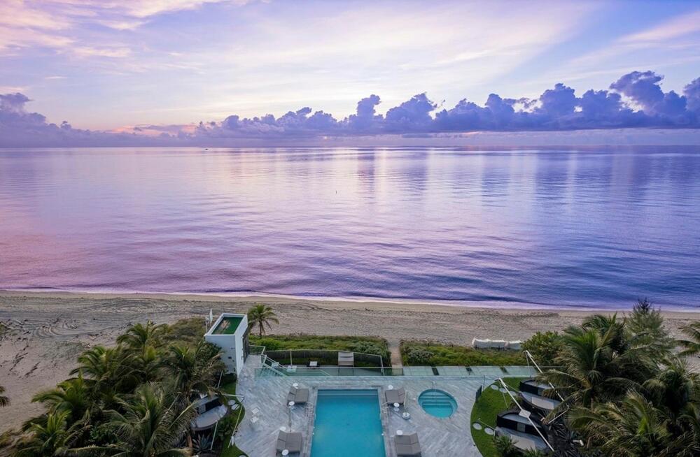 <p>Proslavljeni fudbalre Leo Mesi počastio se još jednom luksuznom nekretninom u Majamiju.</p>