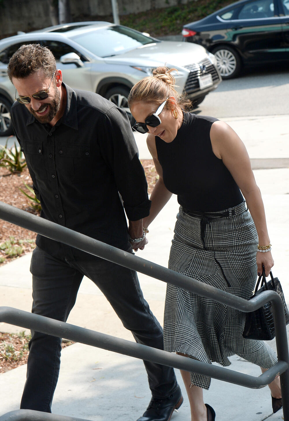<p><br /> Holivudski glumac i producent Ben Aflek obično ne priča o svojoj privatnosti, ali sada je rešio da pređe granicu jedan mali korak</p>
